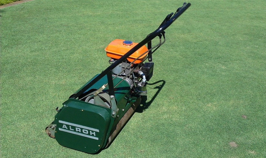 Alroh Nayjon 24 Inch Commercial Cricket Pitch Cylinder